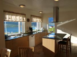Tröllakot Holiday Home, Ólafsfjörður