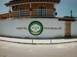 Tranquilão Hostel, Angra dos Reis
