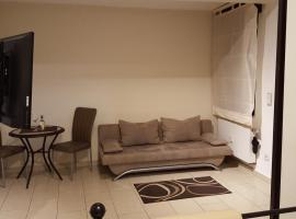 7Bello City Apartment, Frankfurt am Main