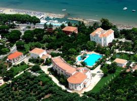 Villa Irlanda Grand Hotel, Gaeta