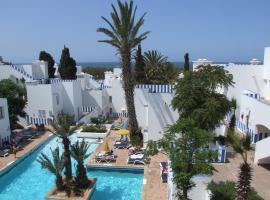 Appart-Hôtel Tagadirt, Agadir