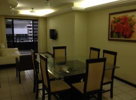 Apartamento 3 Quartos Boa Viagem, Recife
