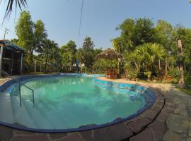Riverside Homestay, Ban Cho Lae