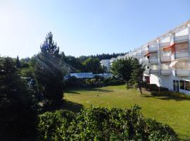 Ferienwohnung Schwarzwaldblick, Altensteig