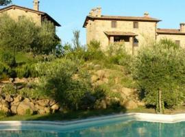 Casale De Lanci, Niccone