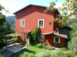 La Casa Di Toto, Lucca