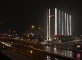 Hilton Garden Inn Ankara Gimat, Ankara