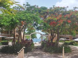 Rincon Beach Resort Villas, La Tosca