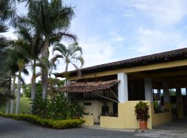 Hacienda Bonanza