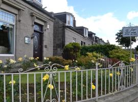 The Jays Guest House, Aberdeen