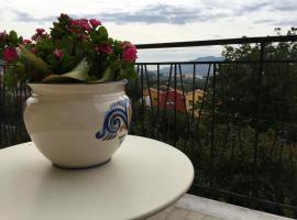 Casa Lia, Fisciano