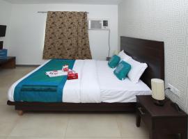 OYO Rooms NH8 Neemrana, Behror