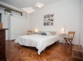 Milan Porta Romana Apartament, Milanas