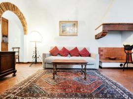 Santa Maria Novella Apartment