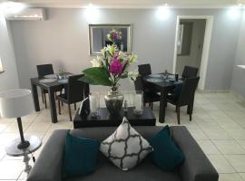 The Grand Orchid Guesthouse, Durban