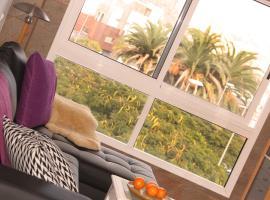 Cappuccino Apartment, Santa Cruz de Tenerife