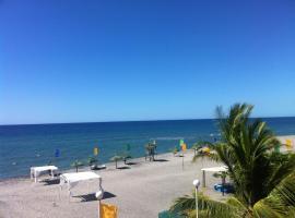 Rama International Beach Resort, Purac