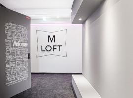 MLOFT Apartments München, München