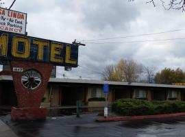 Casa Linda Motel, San Jose