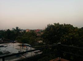 Sapro Villa, Colombo