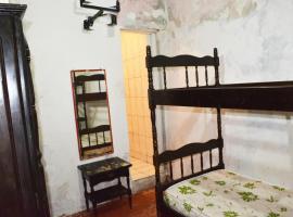 W.h. Hostel, Salvador