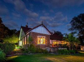 Conrad's Retreat, Whakapirau