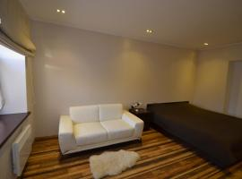Modern Studio-apartment in the centre of Riga, Riga