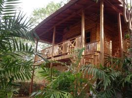 Mutu Village, Habarana