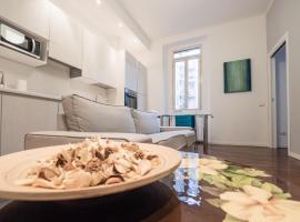 Pier Lombardo Apartment, Milano
