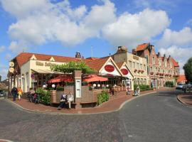 Ringhotel Altes Zollhaus, Horumersiel