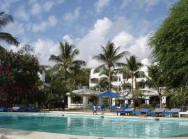 Moorgate Apartments - Blue Marlin Resort, Malindi
