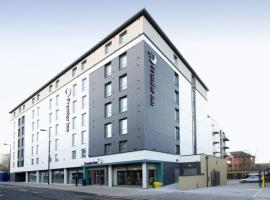 Premier Inn Derby City Centre, Derby