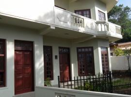 The Sen_SparK Homestay, Kandy