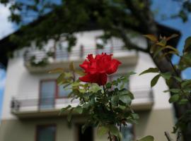 Ferienhaus Sophie, Förolach