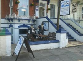 The Malvern Guesthouse & The Blues Grill, Margate