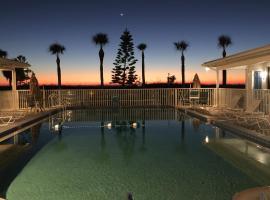 iBeach Resort, St. Pete Beach