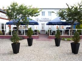 Landhaus Sterdebüll, Bordelum