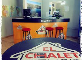 El Chalet Hostel House, San Rafael