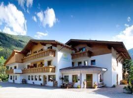 Hotel Gisserhof, San Giovanni in Val Aurina