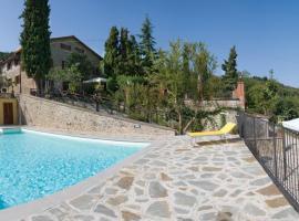 Casa Di Sasso, Arezzo