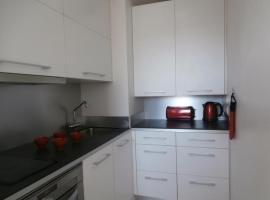 Rental Apartment Saint Jean 1 - Hendaye, Hendaye-Plage