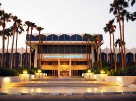 Dhahran International Hotel, Dhahran