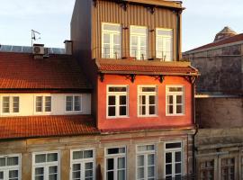 Maison Nos B&B, Oporto