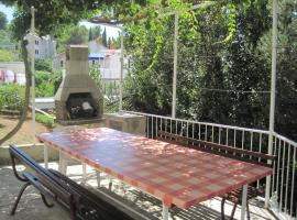 Ana apartment, Cavtat