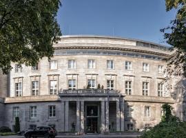 Das Stue Hotel, Berlin