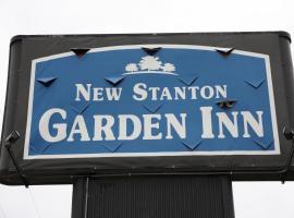 New Stanton Garden Inn, New Stanton
