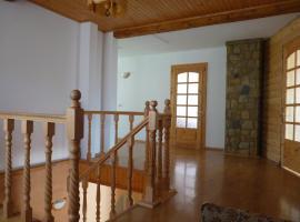 Guest house Zatishniy dvir, Yaremche