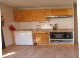 Rental Apartment Gentianes 3