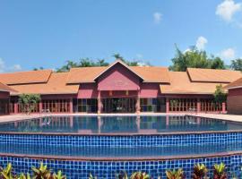 Chiangmai Royal Creek Hotel, Hang Dong