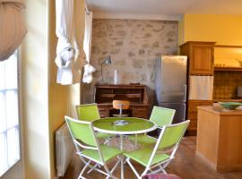 Appartement Blúna, Nice